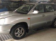 Piese Hyundai Santa Fe 2.0 diesel 2001