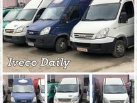 Piese IVECO Daily 2007-2011 an fabricatie din dezmembrari!