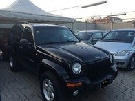 Piese Jeep Cherokee 28 crd 2004