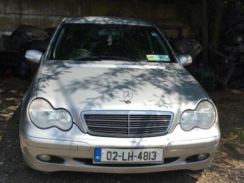 Piese Mercedes C class w203 an 2003