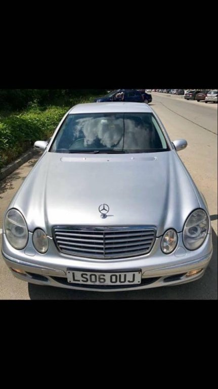 Piese Mercedes E class w211 2.2 cdi an 2006