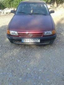 Piese opel astra f