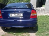 Piese opel astra g 1.2 16v