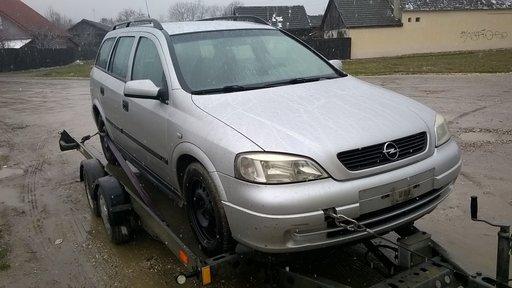 Piese Opel Astra G 1.7 DTI din 2002 argitie break 1998-2004