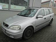 Piese opel astra g 17dti