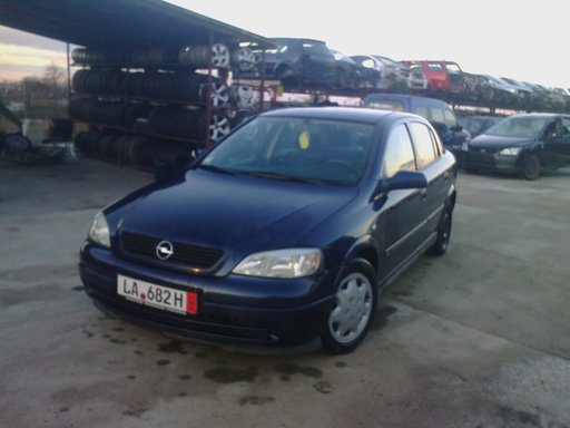 Piese Opel Astra G 2.0 DTI 1999