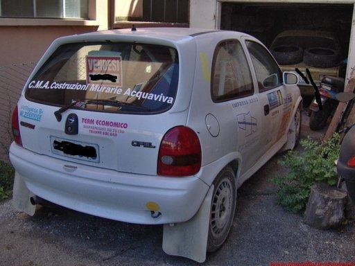 Piese Opel Corsa B 1.4 C14SE