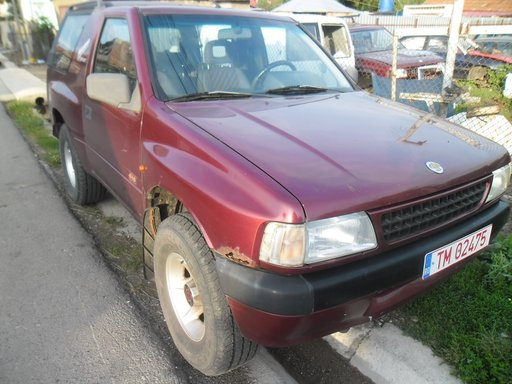 Piese opel frontera a