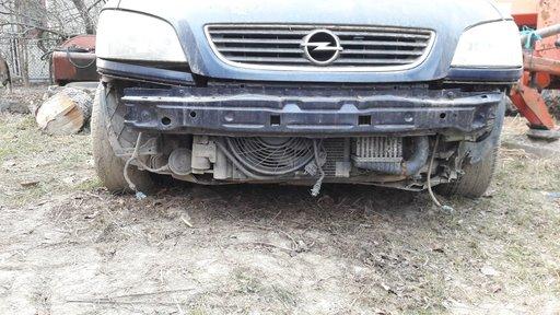 Piese Opel Zafira A 2.0 DTi 2002