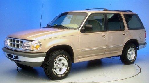 Piese originale ford explorer 1993-1998