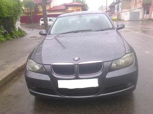 Piese pentru BMW 320 2005