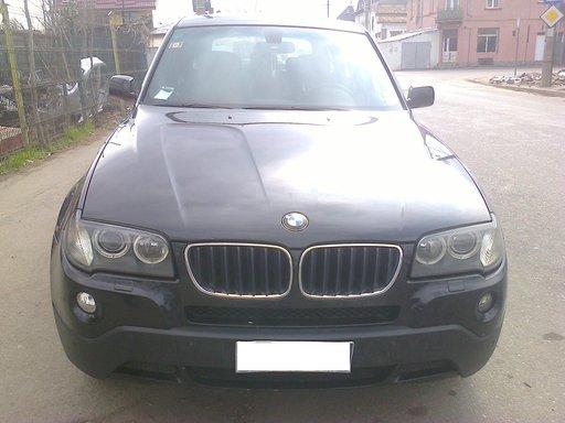 Piese pentru BMW X3 4x4