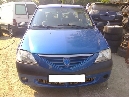 Piese pentru Dacia Logan 1.5 DCI