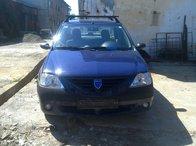 Piese pentru Dacia Logan 1.5 diesel euro3