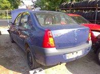 Piese pentru Dacia Logan benzina