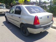 Piese pentru Dacia Logan
