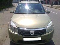 Piese pentru Dacia Sandero
