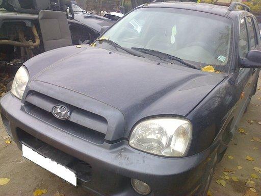 Piese pentru Hyundai Santa Fe 2005