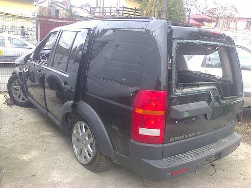 Piese pentru Land Rover Discovery
