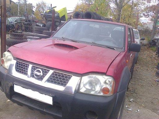 Piese pentru Nissan Navara