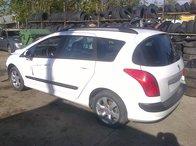 Piese pentru Peugeot 308 2009, break, 1.6 HDI