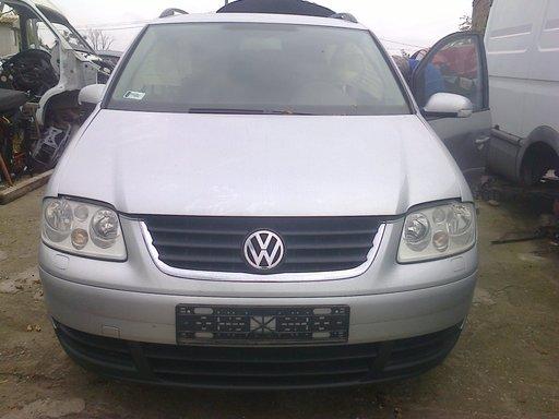 Piese pentru Volkswagen Touran