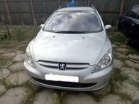 Piese peugeot 307 sw 1.6 hdi