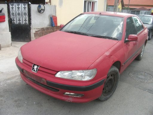 Piese peugeot 406