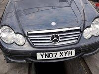 Piese provenite de la Mercedes C-Class Coupe Sport 2.2 CDI,an fabricatie 2006-2009