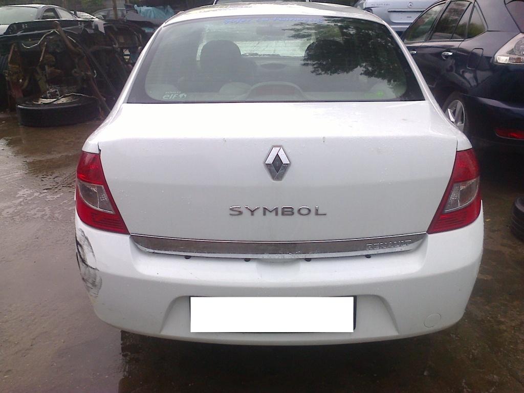 Piese Renault Symbol 2010 1250255106 Pieseauto