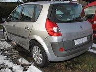 Piese second Renault Scenic 2 1.6 benzina 2007