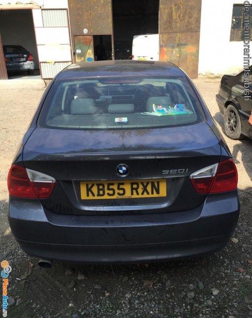 Piese sh BMW E90 320i 150cp piese din dezmembrari