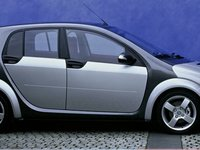Piese Smart Forfour 1.1i An 2005