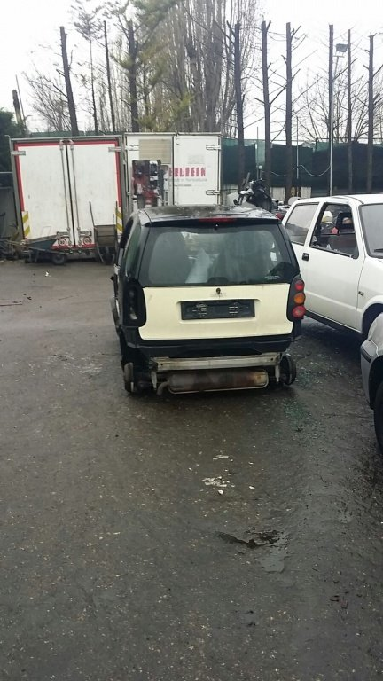Piese Smart Fortwo 0.7 2004