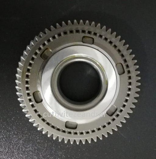 Pinion / sincronizator viteza a 4 a cutie viteza M40
