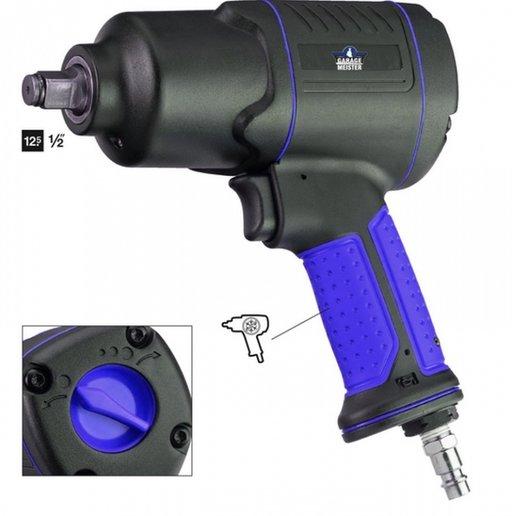 """Pistol impact pneumatic 1/2"""" Garage Meister"""