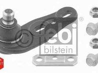 Pivot Articulatie sarcina ghidare AUDI 90 (89, 89Q, 8A, B3) FEBI BILSTEIN 01521