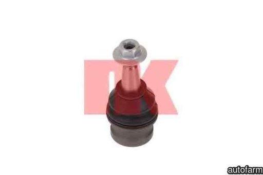 Pivot Articulatie sarcina ghidare AUDI A6 (4G2, C7, 4GC) NK 5044749