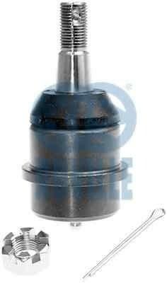 Pivot Articulatie sarcina ghidare JEEP WRANGLER I (YJ, SJ_) RUVILLE 918614