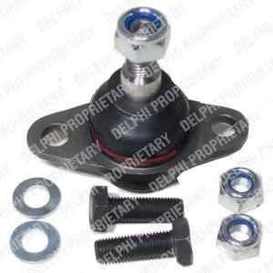Pivot Articulatie sarcina ghidare MINI MINI Cabriolet (R52) DELPHI TC1155