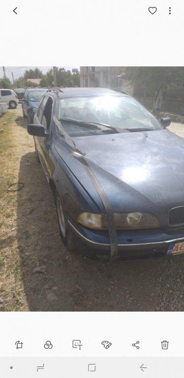 Pivot (BMW-E39 diesel 3.0 an 1998-2003 E39 break