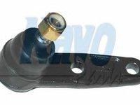 Pivot DAEWOO ESPERO limuzina (KLEJ), DAEWOO KALOS (Klass), CHEVROLET LOVA limuzina (T250, T255) - KAVO PARTS SBJ-1001