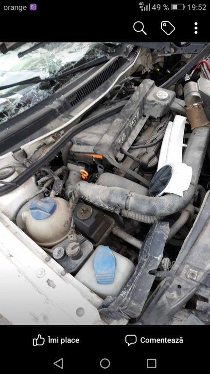 Pivot DIRECȚIE roata . (Vw golf 4 motor 1.4-16-valve benzina an 2002