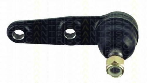 Pivot HYUNDAI EXCEL (X-2), HYUNDAI EXCEL limuzina (X-2), HYUNDAI S COUPE (SLC) - TRISCAN 8500 43502