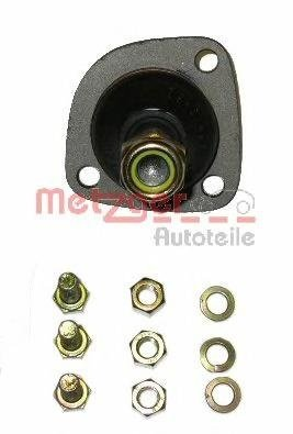 Pivot LADA 1200-1500 combi, LADA 1200-1600, LADA NIVA (2121) - METZGER 57011318
