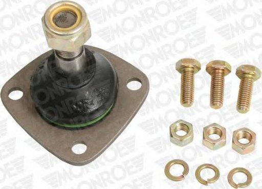 Pivot LADA 1200-1500 combi, LADA 1200-1600 - MONROE L0704
