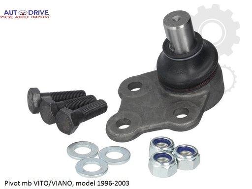 Pivot MB VITO / VIANO, model 1996-2003