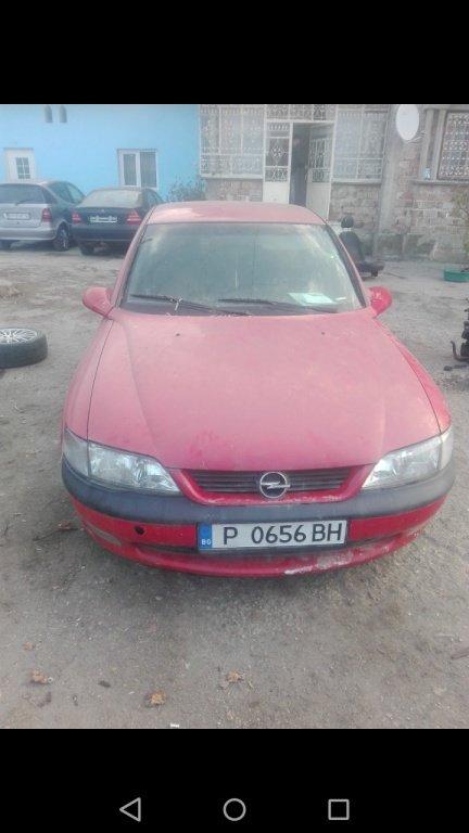 Pivot. Roata . (Opel. Vectra. Benzina 1.8 an 1995-2001
