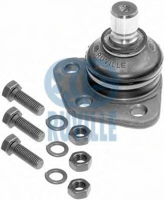 Pivot VW ATLANTIC I (16), PORSCHE 924, VW SCIROCCO (53) - RUVILLE 915421