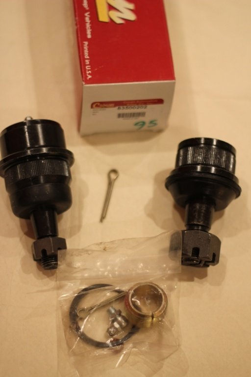 Pivoti Jeep Grand Cherokee 2.7, crd 3.1 td, set 2